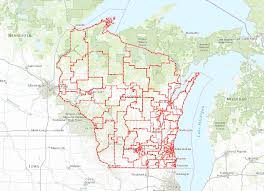 chicago voting map federal court wisconsin s republican redistricting maps are