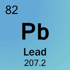 element 82 periodic table lead lessons tes teach