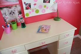 our forever house student desk