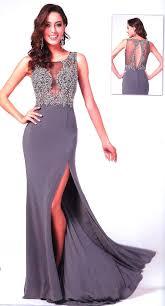 prom dresses evening dresses u003cbr u003e8783 u003cbr u003esheer scoop neckline dress