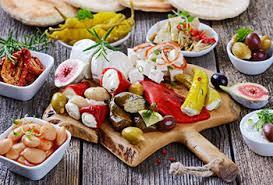 recettes cuisine grecque la cuisine grecque vertus méditerranéennes et saveurs