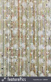 Diamond Beaded Curtain by Picture Of Diamond Curtain