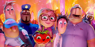 cloudy chance meatballs 2 movie pictures photos