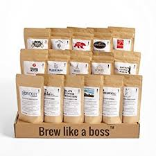 box personalized bean box world coffee tour gourmet sler 16