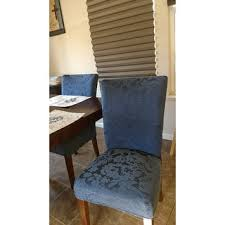 lion head dining chair dining room chairs emmerdale