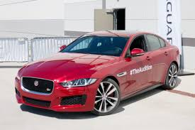 used lexus kalamazoo 2017 jaguar xe quick drive news cars com