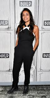 Sleep Number Bed Actress Upset Rosario Dawson Discovers Cousin Lifeless In 911 Call Daily