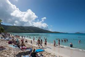 which corner does a st go on st maarten vs st thomas cruise critic