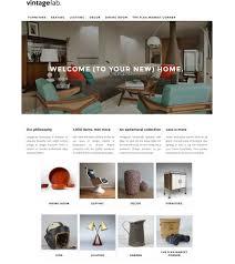 the 4 best online shops for vintage products besides ebay flea