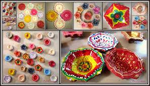 Home Decoration During Diwali Diya Decoration Ideas For Diwali Do You Know