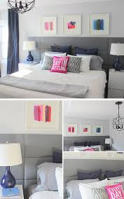 Diy Tufted Headboard How To Make A Tufted Headboard Diy Projects Craft Ideas How To S