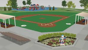 start a miracle league the miracle league