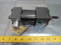 hydro line bun5w hydraulic cylinder 1 1 2 u0026 034 bore 1 u0026 034