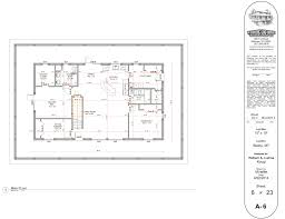 Space Saving House Plans House Plans The Montana Ranch Adventure