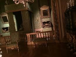 chambre louis 14 chambre où a dormi louis xiv photo de château de vaux le vicomte
