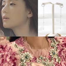 korean earings new arrivals korean drama the legend of the blue sea earrings