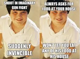 Annoying Childhood Friend Meme - a meme is born annoying childhood friend broadsheet ie