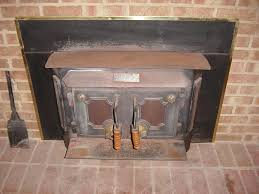 Wood Fireplace Insert by Squire Wood Burning Fireplace Insert Need Fire Brick