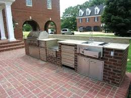 50 best outdoor countertops images on pinterest outdoor