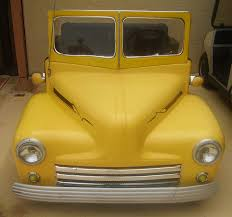 Old Ford Truck Information - 46 old car truck golf cart body kit classic