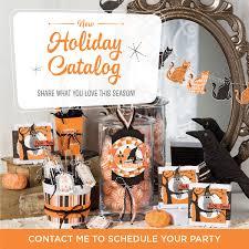 halloween gifts to send susan u0027s craft room host code u0026 september customer appreciation gift