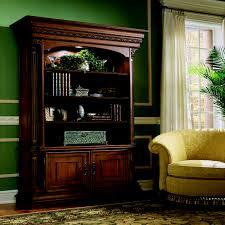 Hooker Bookcases Hooker Furniture Villa Florence Bookcase Library U0026 Music Room