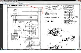 mazda rx7 wiring diagrams mazda wiring diagrams instruction