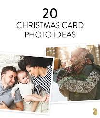20 christmas card photo ideas pear tree blog