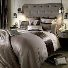 kylie minogue lorenta bedding in truff free uk delivery terrys