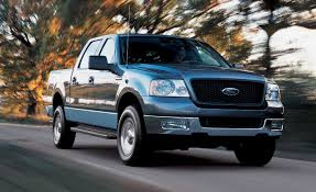 future ford f150 2004 ford f 150 road test u2013 review u2013 car and driver