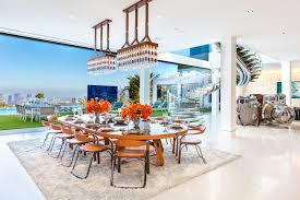 Million Dollar Furniture by Most Expensive House In Us 250 Million