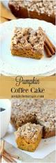 Pumpkin Bars With Crumb Topping Best 25 Pumpkin Coffee Cakes Ideas On Pinterest Pumpkin Recipes