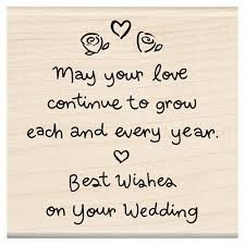 wedding day wishes quotes search wedding ponderings