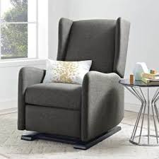 Glider Recliner With Ottoman Ottomans Gliders Rockers For Less Overstock