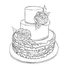 wedding cake drawing brides live wedding 2016 vote on fowler s wedding cake brides