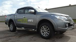 mitsubishi warrior l200 mitsubishi l200 series 5 warrior video killed the radio star