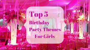 simple birthday party decoration ideas for girls decorations ideas