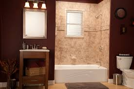 bathroom remodeling in lubbock bath innovations by lhg