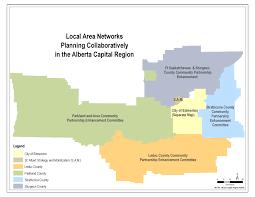 Community Mapping M A P S Alberta Capital Region Community Mapping