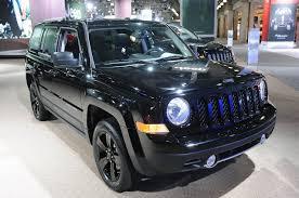 jeep patriot 2017 black car picker black jeep patriot altitude