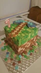 36 best minecraft cake images on pinterest minecraft party