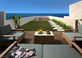 Roof Garden Design Ideas Roof Terrace Design Ideas Exles And Important Aspects