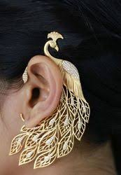 earrings cuffs ear cuffs manufacturer from mumbai