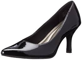 amazon com predictions comfort plus women u0027s karmen pump pumps