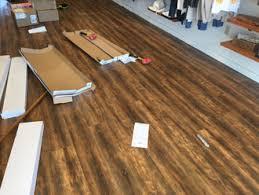 wood look vinyl plank flooring install rosie true jacksonville