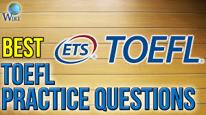 Toefl Integrated Writing Topics With Answers Top 4 Best Toefl Practice Questions Of 2017 Video Review