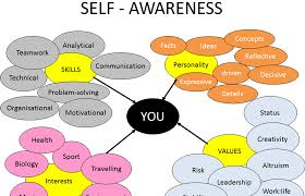 developing self awareness the johari window pearltrees
