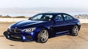 bmw a6 2014 bmw m6 gran coupe review roadshow