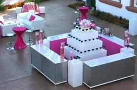 party furniture rentals design concepts zgm entertainment empire event planning