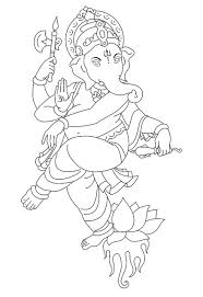 11 ganesha tattoo designs ideas and samples
